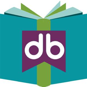 DiscoverBooks app logo