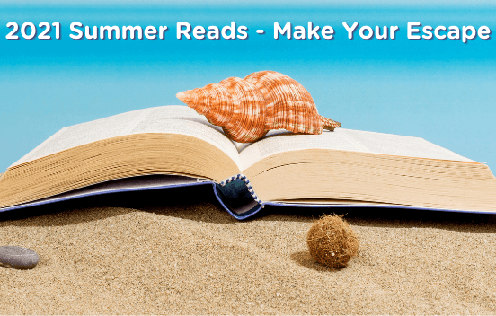 Escape with these Summer reads