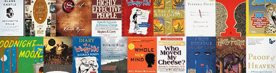 Discover Books Best Selling Books