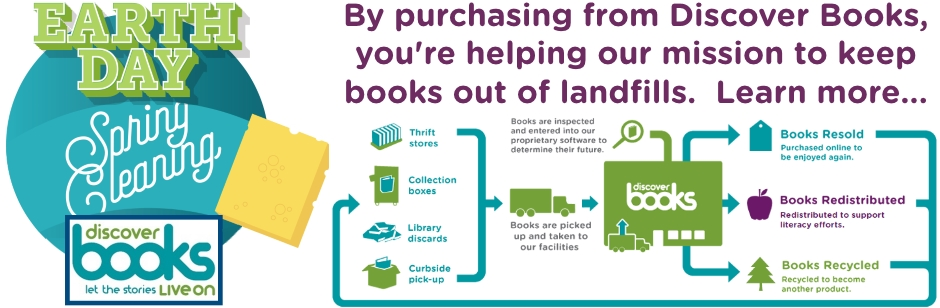 Buy Used Books Online | Discover Books | Let the Stories ...
